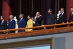 Chủ tịch nước tham dự Lễ kỷ niệm 70 năm chiến thắng phátxít