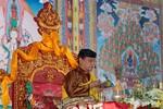 Một tỷ biến chân ngôn mang đến an lành cho người dân Việt Nam