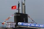 Quân nhân phục vụ trên tàu ngầm, xe tăng không quá 40 tuổi