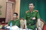 Công an Hà Nội đã bắt hai đối tượng lừa đảo chạy công chức