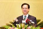 Cảnh giác với âm mưu diễn biến hòa bình, xóa bỏ vai trò lãnh đạo của Đảng