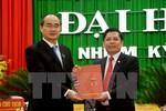 Thứ trưởng Bộ Giao thông được điều động làm Bí thư Tỉnh ủy Sóc Trăng