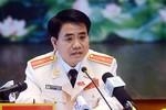 Vì sao ông Nguyễn Đức Chung được giới thiệu làm Chủ tịch Hà Nội?