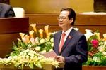 Những phát ngôn ấn tượng của Thủ tướng về Biển Đông