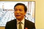 395 đại biểu bầu ông Nguyễn Hạnh Phúc làm Tổng Thư ký Quốc hội