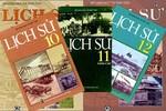 Quốc hội yêu cầu giữ môn học Lịch sử trong chương trình sách giáo khoa mới