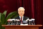 Toàn văn phát biểu của Tổng Bí thư Nguyễn Phú Trọng tại Hội nghị Trung ương 13