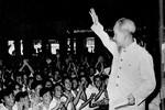 Chủ tịch Hồ Chí Minh đặc biệt coi trọng người tài trong hoạt động của Quốc hội