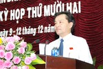 Thủ tướng phê chuẩn nhân sự tỉnh Nghệ An và Bình Thuận