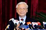 Danh sách Ban Bí thư Trung ương Đảng Cộng sản Việt Nam khóa XI