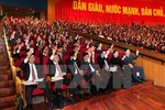 Báo chí quốc tế nói gì về Đại hội Đảng 12?