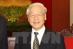 Đảng Cộng sản Việt Nam luôn đoàn kết, đổi mới và dân chủ