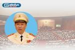 Tiểu sử bằng hình ảnh của ông Tô Lâm, Bộ trưởng Bộ Công an