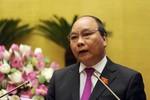 Giới thiệu chữ ký của Thủ tướng Nguyễn Xuân Phúc