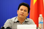 Chủ tịch tỉnh Hà Tĩnh, ông Đặng Quốc Khánh sinh năm 1976