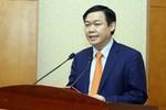Phó Thủ tướng Vương Đình Huệ lưu ý rủi ro an toàn vĩ mô