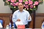 Thủ tướng lo lắng thực phẩm bẩn làm giảm uy tín của Việt Nam với quốc tế