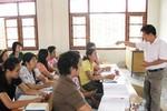 Năm 2025, giảng viên Việt Nam sẽ có trình độ ngang tầm các nước tiên tiến