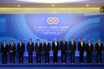 Toàn văn Tuyên bố Sochi giữa Nga và ASEAN