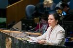 Việt Nam khẳng định chính sách luôn lấy con người làm trung tâm