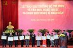 Lập Hội đồng xét tặng giải thưởng Hồ Chí Minh, giải thưởng về khoa học công nghệ