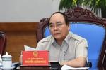 Thủ tướng chấn chỉnh quy chế làm việc của Chính phủ