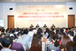 15 đại biểu Trung ương giới thiệu không trúng cử Đại biểu Quốc hội