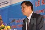 Ông Cầm Ngọc Minh giữ chức Chủ tịch UBND tỉnh Sơn La