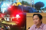 Ủy ban kiểm tra trung ương kết luận sai phạm của ông Trịnh Xuân Thanh