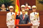 Quốc hội chuẩn bị bầu các vị trí lãnh đạo chủ chốt của đất nước