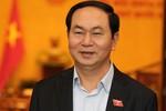 Chiều nay, bỏ phiếu kín bầu ông Trần Đại Quang giữ chức Chủ tịch nước