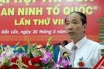 Phê chuẩn nhân sự tỉnh Đắk Lắk, Ninh Thuận