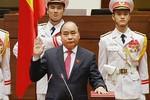 98,18% Đại biểu Quốc hội bầu ông Nguyễn Xuân Phúc giữ chức Thủ tướng Chính phủ