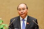Quốc hội phê chuẩn Phó Chủ tịch Hội đồng Quốc phòng An ninh quốc gia