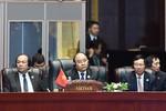 Thủ tướng Nguyễn Xuân Phúc nói về tình đoàn kết tại Hội nghị cấp cao Asean