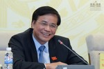 """Ông Nguyễn Hạnh Phúc nói về chuyện """"chạy Đại biểu Quốc hội"""" giá 30 tỷ đồng"""