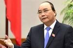 Thủ tướng phân công các thành viên Chính phủ chuẩn bị báo cáo Quốc hội