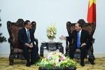 Thủ tướng nói về an toàn, hòa bình trên Biển Đông