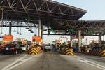 Không có chuyện chênh 500 triệu đồng/ngày ở trạm thu phí Pháp Vân - Cầu Giẽ