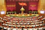 Các công việc của Hội nghị Trung ương 4 được Tổng Bí thư nhấn mạnh sáng nay