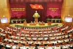 Kết quả ngày làm việc đầu tiên Hội nghị lần thứ tư BCH Trung ương Đảng
