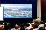 Quy hoạch chung xây dựng Khu kinh tế Đông Nam Quảng Trị