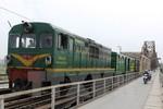 Nghiên cứu phương án xây dựng đường sắt tốc độ cao trên trục Bắc - Nam
