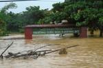 Công điện của Thủ tướng Chính phủ ứng phó khẩn cấp mưa lũ tại miền Trung