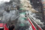 Thủ tướng yêu cầu tăng cường công tác phòng cháy, chữa cháy