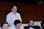Đại biểu Quốc hội băn khoăn hỏi, có bao nhiêu cán bộ thực sự vì dân?