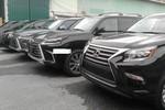 Xử lý cá nhân, tổ chức gian lận thuế nhập khẩu ô tô theo diện quà biếu, tặng