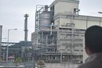 Kết luận thanh tra việc đầu tư dự án nhiên liệu sinh học và xơ sợi Đình Vũ