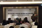 Thủ tướng phê duyệt Điều lệ Phòng Thương mại và Công nghiệp Việt Nam