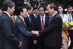 Đại học Quốc gia Hà Nội phải đi tiên phong xây dựng chương trình khởi nghiệp